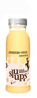 sluups Smoothie Ananas Coco